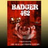 Badger Book Cover