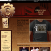 Kindred Gear Web Design