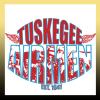 Tuskegee Airmen Tee Design
