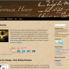Veronica Write's Web Design