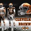 Cleveland Brown's Uniform Rendition