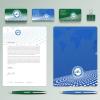 Salvest Branding Identity Package