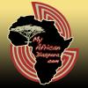 My African Diaspora.com Logo